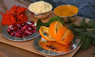 Kozmetičke proizvode zamijenite alternativnim pripravcima