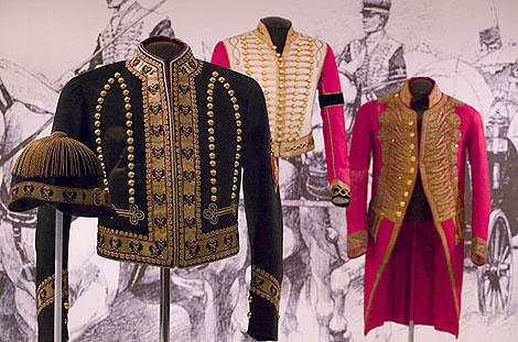 Veličanstvena moda ruskih careva
