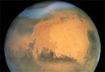 Obilje metana na Marsu stvaraju bakterije?