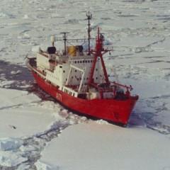 Željezo s Antarktika zaustavlja globalno zagrijavanje ?