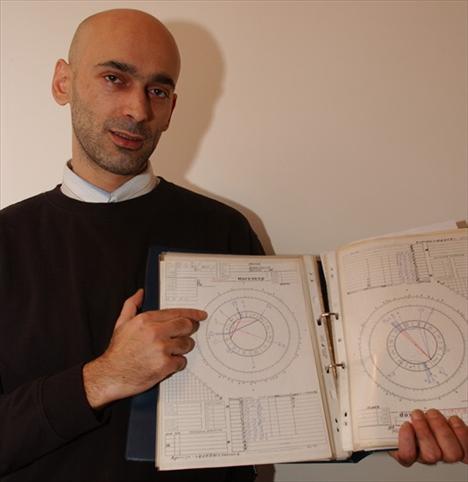 Astrološka prognoza za Hrvatsku u 2009: kriza, prosvjedi, katarza