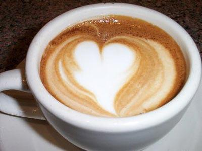 Prijateljske kavice.....