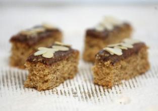 Recepti za ukusne kolačiće od cjelovitih sastojaka