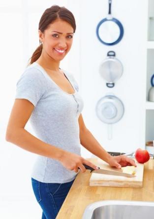 Dobra priprema daje čaroliju svakoj namirnici