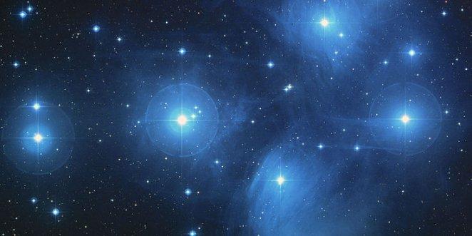 U našoj galaksiji postoji barem 361 civilizacija....