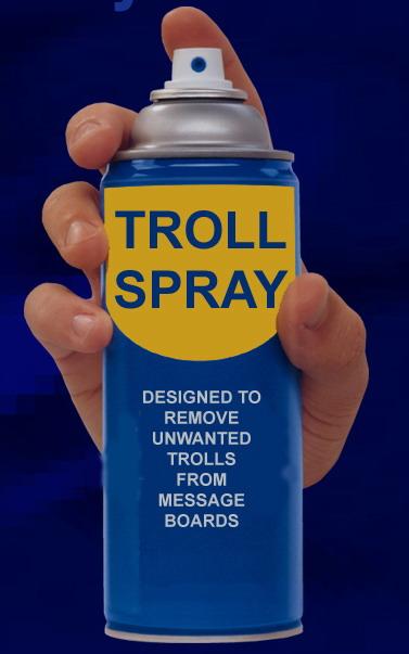 Što je internetski troll....???....