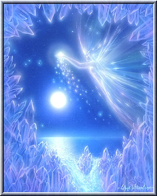 Kristalna Igra - za Maju