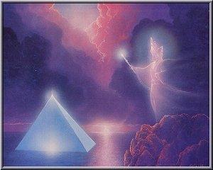Amun Ra - Medwyn Goodall
