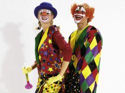 Počelo je! Karneval, maskenbal… dani smijeha i zabave!