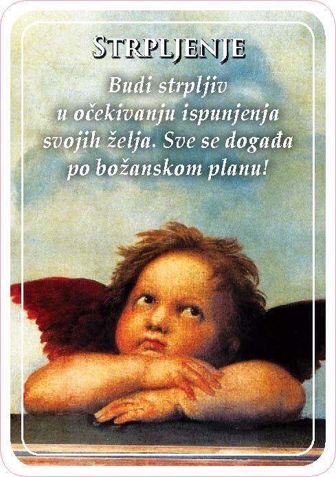 ANĐEOSKA PORUKA ZA 17.03.