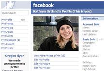 Facebook će zauvijek pamtiti i koristiti vaše podatke!