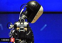 Robot pobijedio novinara u igri 'Papir, škare, dijamant'
