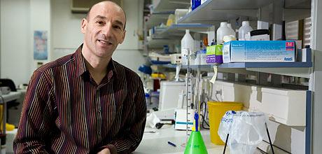 Naš znanstvenik otkrio kako kronična upala crijeva dovodi do raka