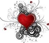 Pokažite svoje srce na Valentinovo
