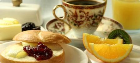 Topli doručak po cijelom svijetu