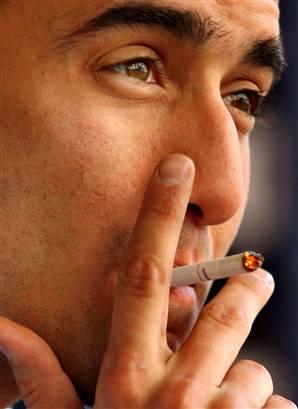 Jedino zbog čega pušači mogu zamrziti cigarete