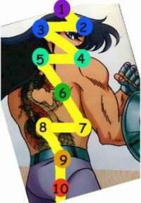 4.  Srednji stub