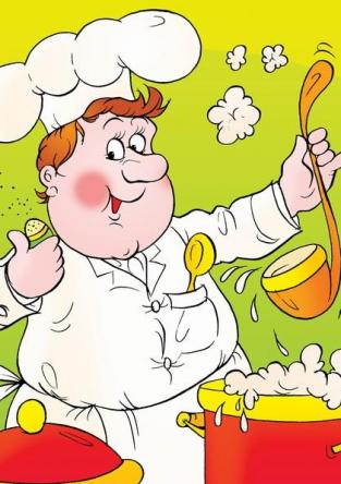 Vegetarijanska kuhinja - Njoki od brašna