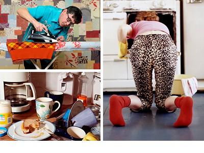 10 najomraženijih kućanskih poslova...