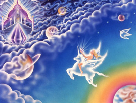 Kingdom Hearts - An Angel