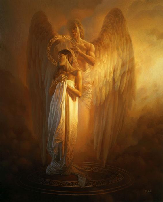 Molitva koja priziva anđele da nas okruže