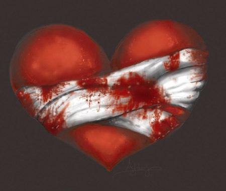 Ožiljci na duši