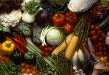 Vegetarijanci znatno rjeđe obolijevaju od raka