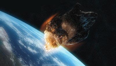 Pronađeni prvi ostaci asteroida
