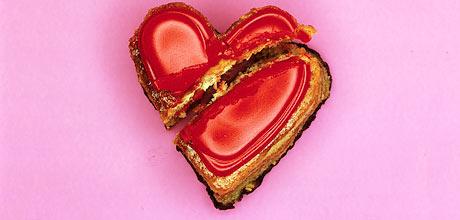 Nesretna ljubav i snažne emocije doista mogu slomiti srce