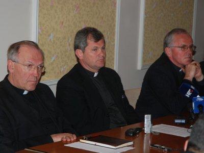 Biskupi: Crna kronika opasna za psihičko zdravlje