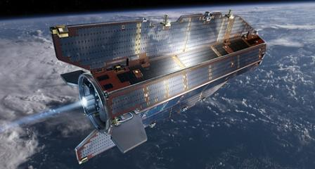Europa lansira najljepši satelit na svijetu