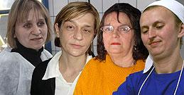 Četiri žene zbog kojih će muškarci tražiti ravnopravnost