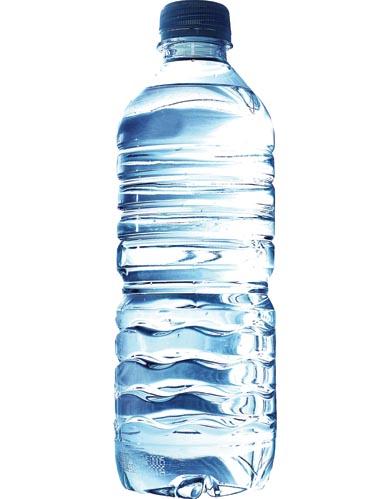 Lyfestyle - flaširana voda