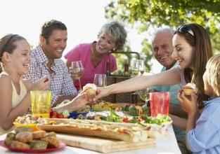 Obiteljsko okupljanje može proći bez stresnih situacija