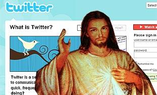Crkva isusovim riječima na Twitteru govorila o mukama Križnog puta....