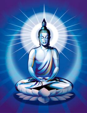 Buddha song - Kitaro