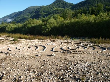 Još jedan labirint u našem Gozdu