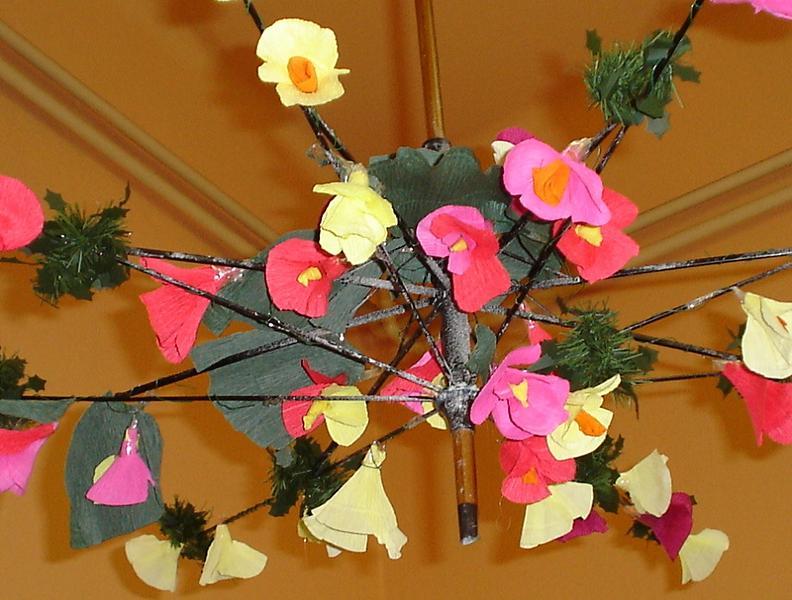 Stilovi aranžiranja cvijeća