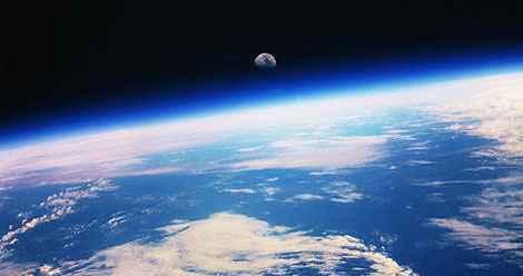 Znanstvenici precizno odredili granicu između Zemlje i svemira