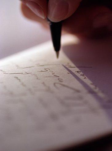 Zašto pišem?
