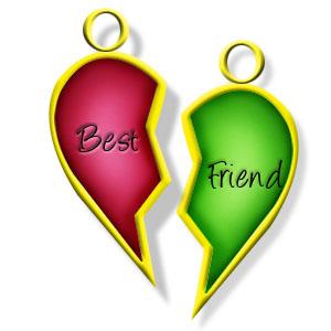 Prijateljstvo je moje, zar nije i tvoje?