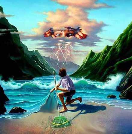 Kreiramo li sami svoju realnost?