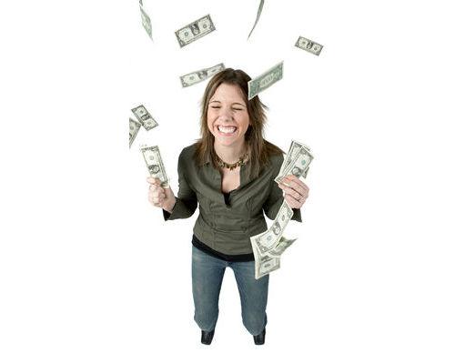 Vjerovanja u narodu koja se tiču novca ili kako se ponašati prema novcu