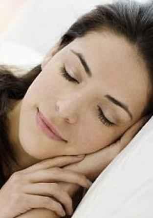 U ružnom snu mozak se čisti od neugodnih osjećaja