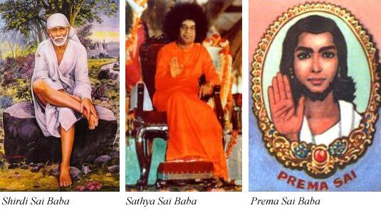 Sai Baba veli