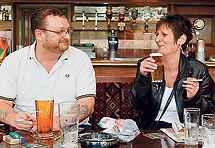 Bivši pub - 'centar za izučavanje pušenja'