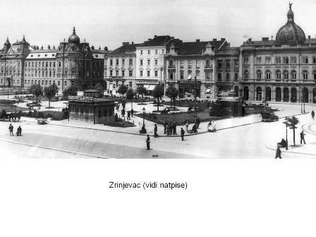 Zagrebačka zima