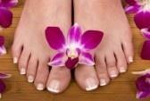 Atletsko stopalo ili dosadne gljivice