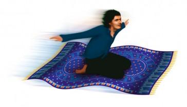 Leteći tepih