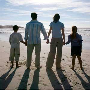 roditelji i deca